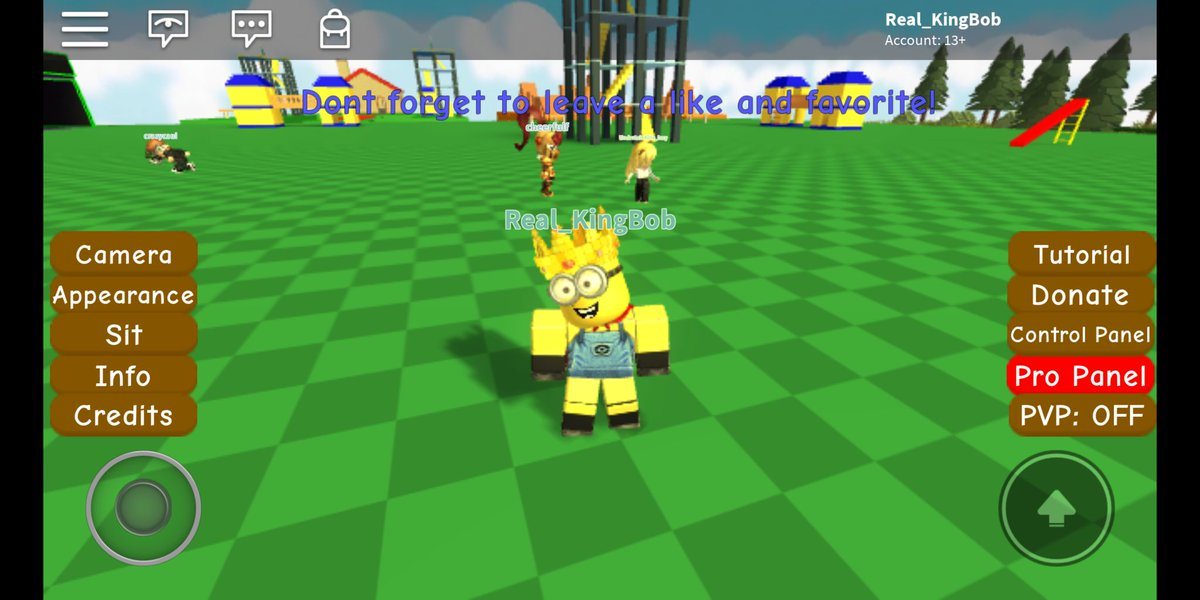 Real Kingbob On Twitter Bobble Wobble May Be Coming Out For