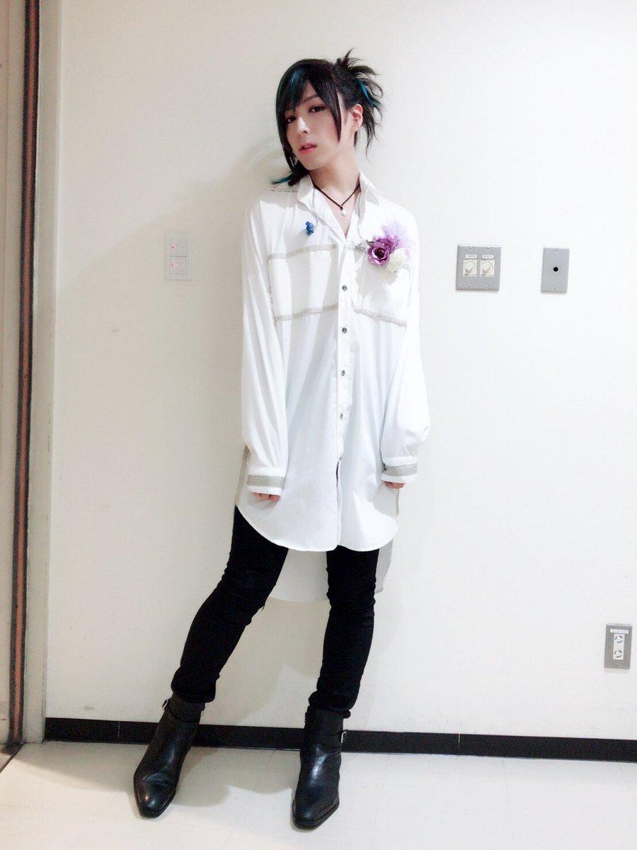 蒼井翔太さんの投稿画像