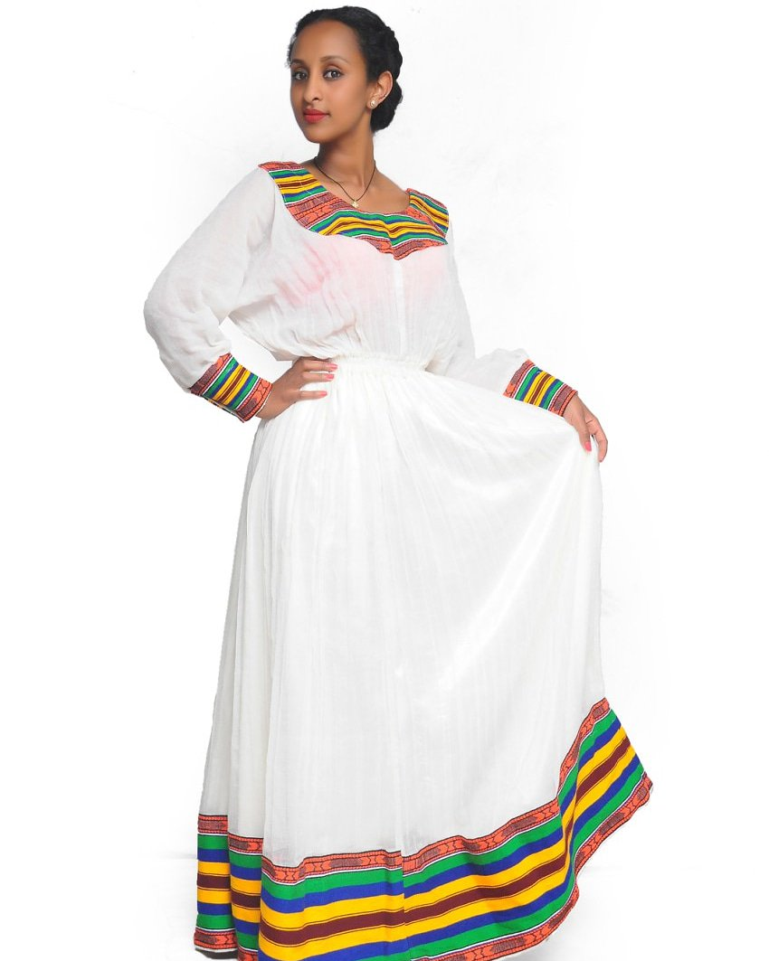 EtiopianClozing #habeshakemis #dresses #handmadeclothing