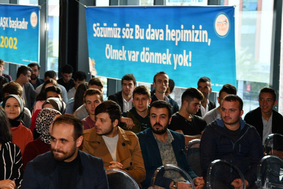 AK Partili Başer: Açılışını yapacağımız cezaevi bacasız fabrika gibi çalışacak, ekonomiye katkı sağlayacak 30