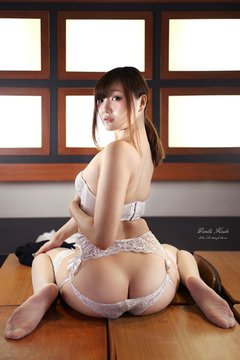 グラビアアイドル姫咲☆兎らのTwitter自撮りエロ画像17
