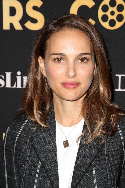 Natalie Portman attends Deadlines The Contenders in Los Angeles (November 3,2018)