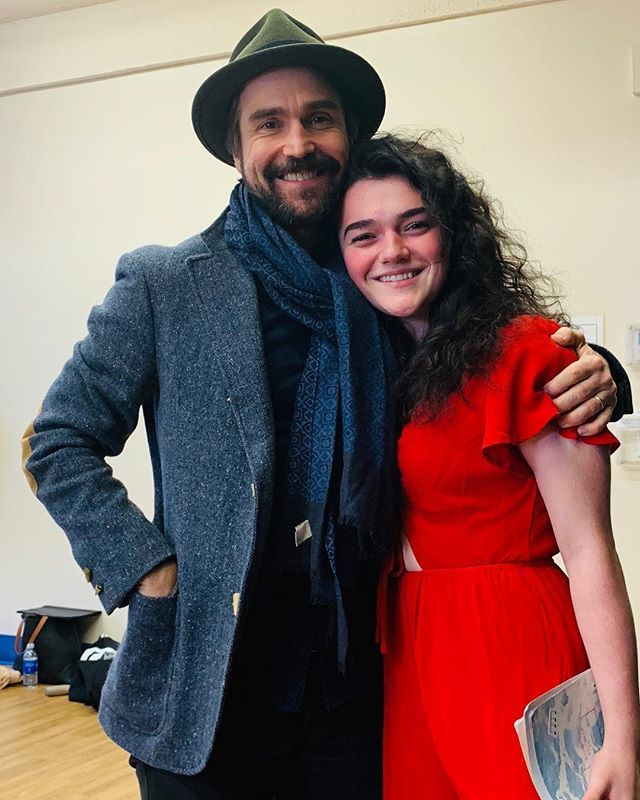 #monologuecoach @joeytapps & MTCAer @chloewendler meet #irl after many successful #Skype #coachings! #mockaudition #collegeauditions #collegeauditionprep #collegeauditioncoach #NYC #actor #singer #dancer #musicaltheatre #Shakespeare #plays #musicals #teachingartist #youngartistpic.twitter.com/JDzAeBKTYI
