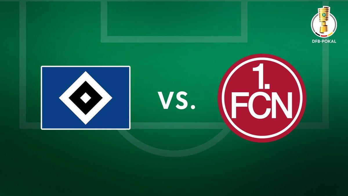 The Dfb Pokal On Twitter Last 16 Draw Tie 2 Fch1846 Vs