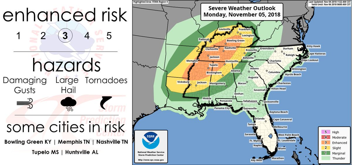 National Weather Service on Twitter: