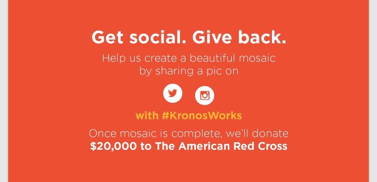 Kronos Incorporated on Twitter: