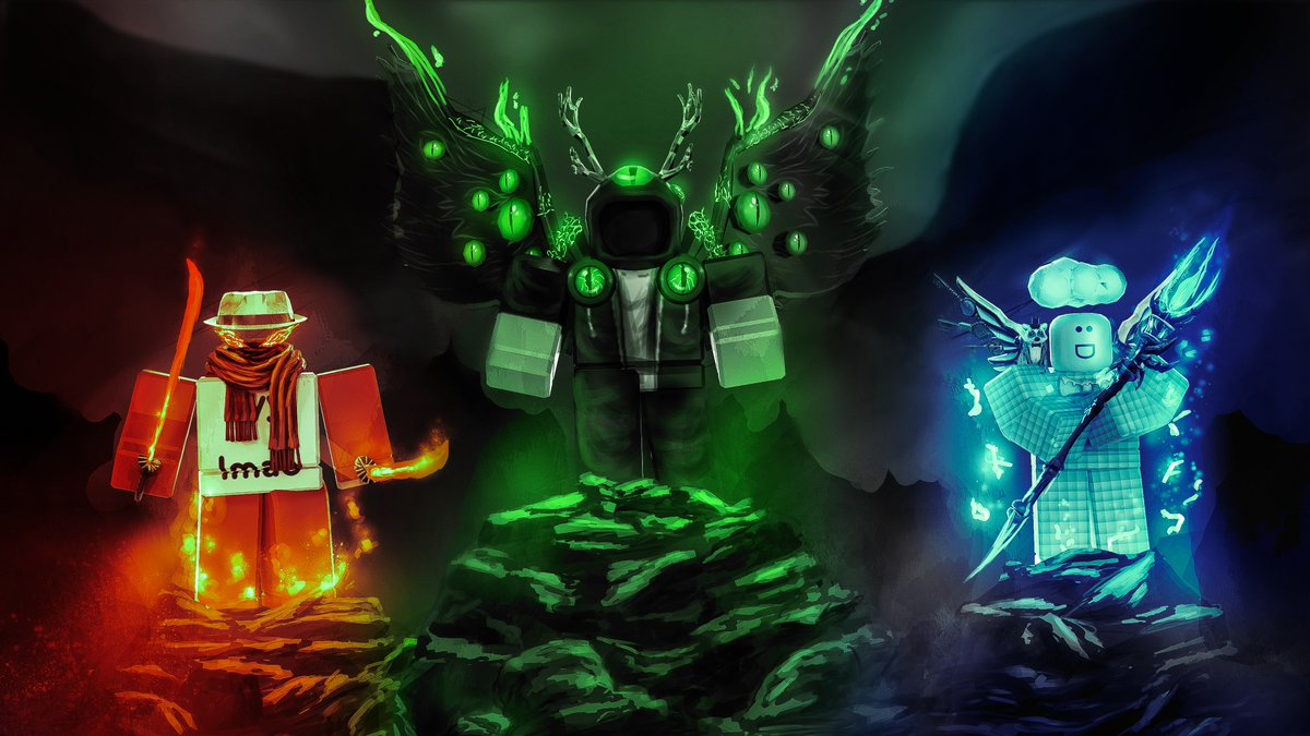 Cool Background Roblox Pictures