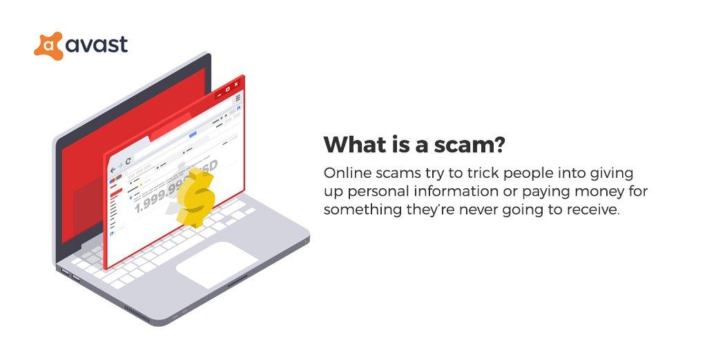 avast antivirus scams