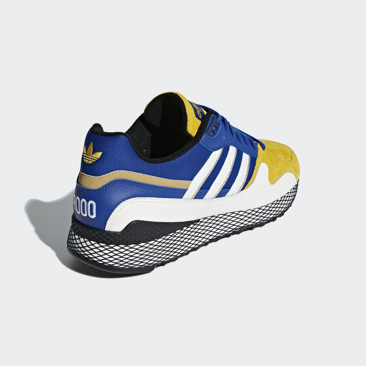 timeless design 6ac77 f64d1 Official Images of Dragon Ball Z x adidas Ultra Tech  Vegeta  releasing  this month Sign up   stay up to date    http   bit.ly 2OaZxZM pic.twitter. com  ...