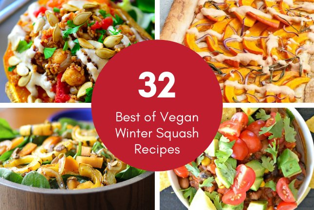 Best of Vegan Winter Squash Recipes #recipes #wintersquash  https://t.co/7HW3W7mhgz https://t.co/VfIsT7pVAs
