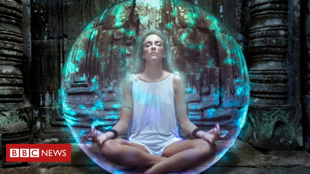 Expossoma humano, a 'aura viva' que é 'espelho' de nossa #saúde https://t.co/SGTDVSaGj4