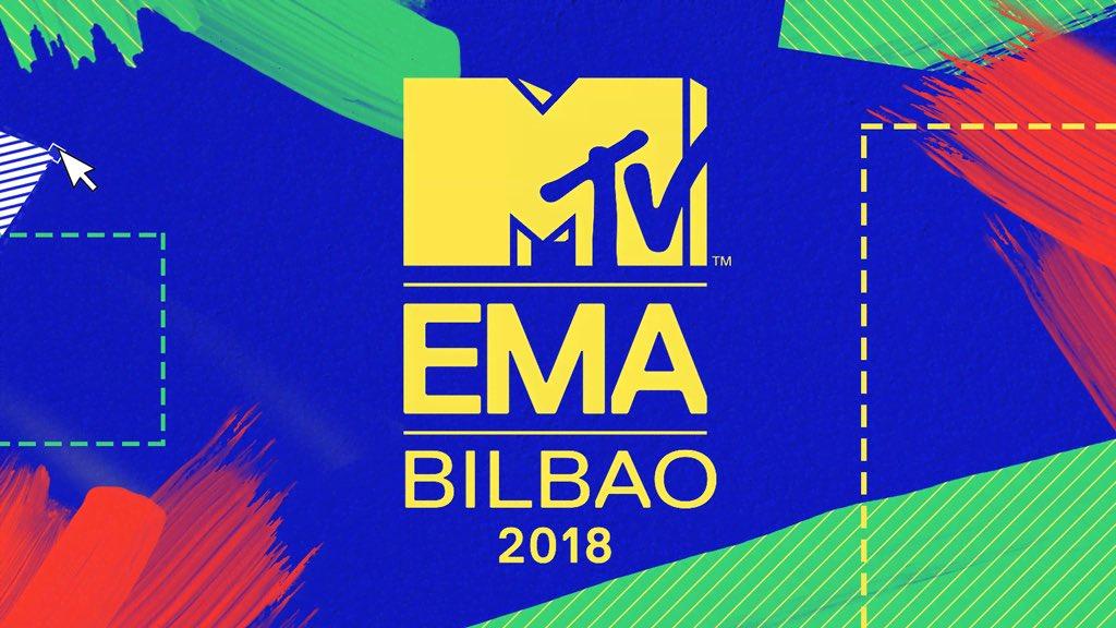 .@Camila_Cabello has won the 2018 #MTVEMA award for 'Best Video'! Camila has now won 4 awards tonight!! https://t.co/m3tl9SLBDO