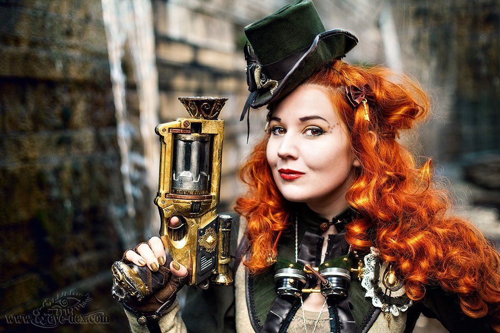 My Daily #Steampunk ⚙️ #Geek 🤓 #Space 🚀 #SamaCollection 🗞️ of Tweets with @noveliciouss @grailrunner ⭐ Feat. @steampunk_music View More 👉 https://t.co/iLWqTUIbYx