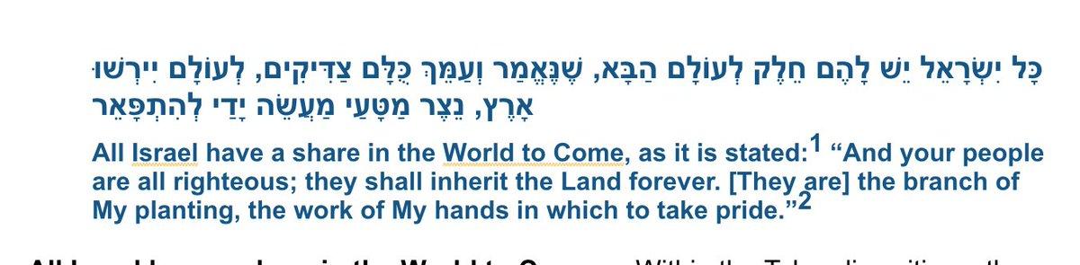 Thread by @Chabad: