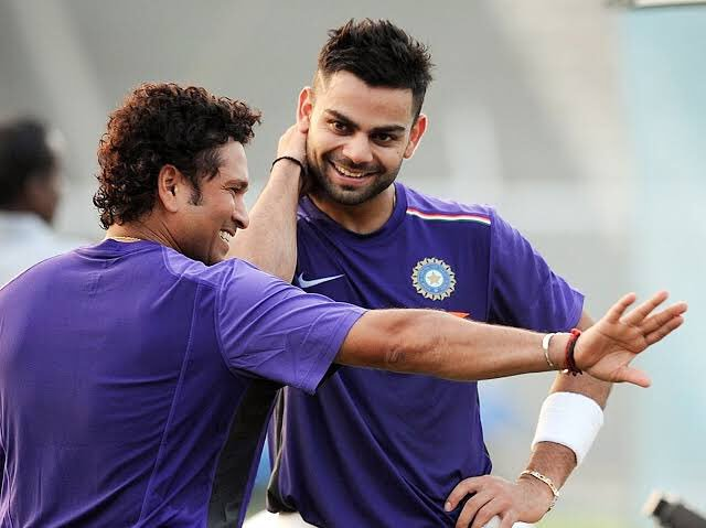Wishing you a lot of success and happiness in the year ahead. Happy Birthday, @imvkohli!