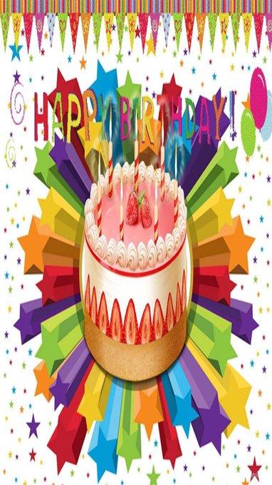 Happy Birthday Emme Rylan