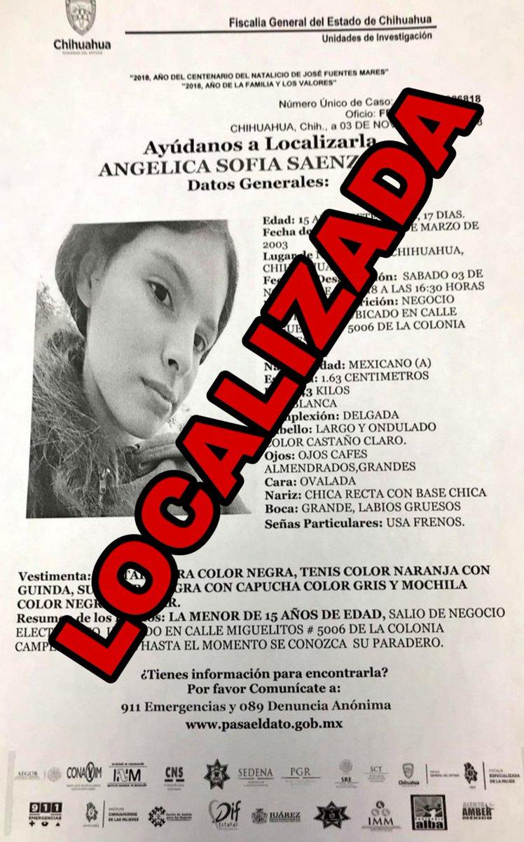 """Angelica Sofia Saenz consejo ciudadano mx on twitter: """"📌 solicitamos de su ayuda"""