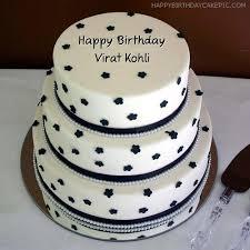 Wishing you happy birthday virat kohli sirrr