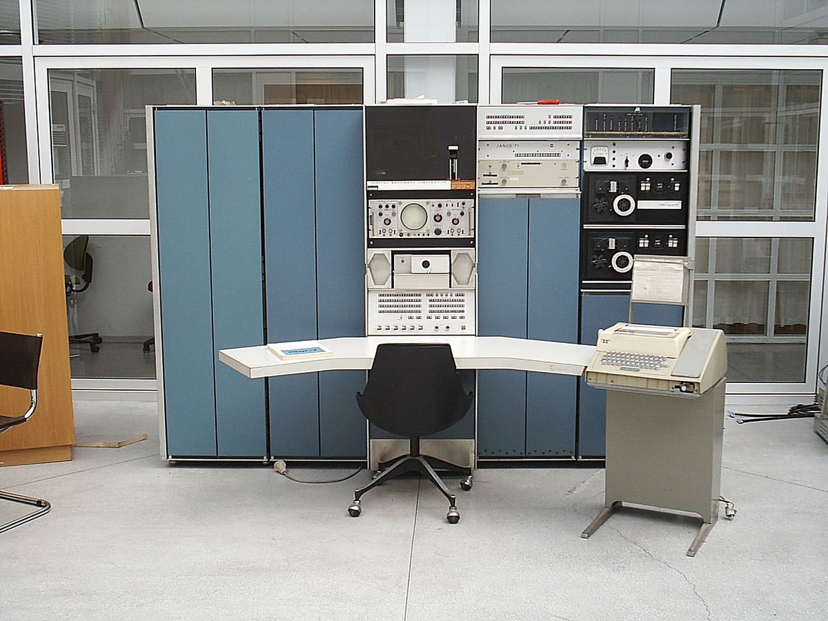Then In 1971 They Got Funding To Upgrade A PDP 11 And Ported Unix Run On That This Machine Was 16 Bit Powerhouse With Up 56 Kilobytes