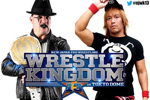 NJPW Wrestle Kingdom 13 - Card e Informações Gerais DrNvxg6UUAERSHk