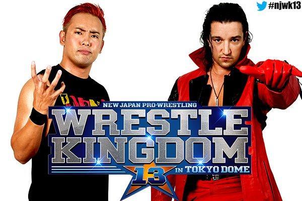 NJPW Wrestle Kingdom 13 - Card e Informações Gerais DrNvyx7UUAECooa