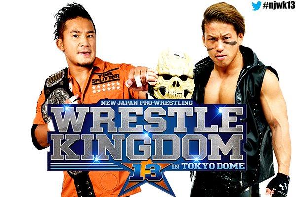 NJPW Wrestle Kingdom 13 - Card e Informações Gerais DrNwJ8NUcAATW5q