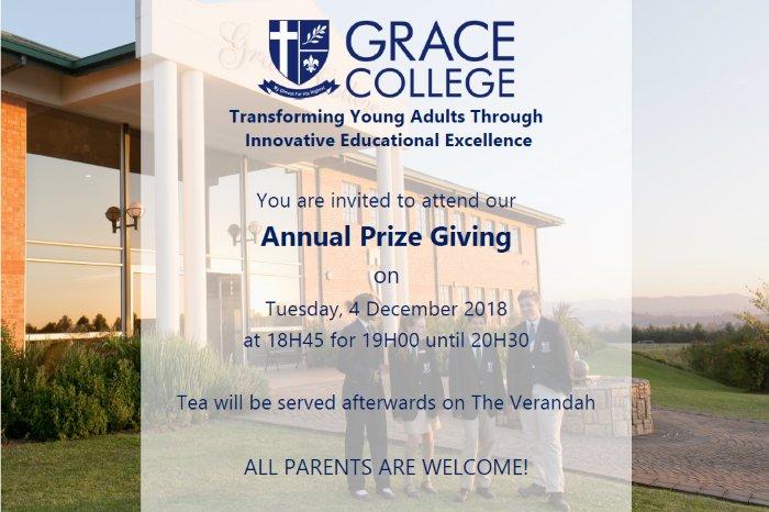 Grace College Hilton