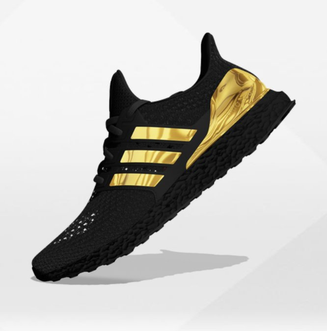 RETAIL miadidas Ultra Boost Clima $165