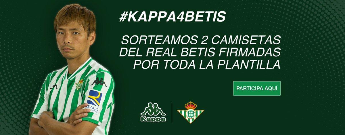 Kappa Iberia on Twitter