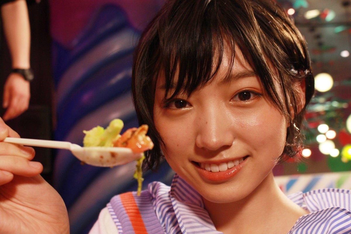 毛穴まで見えてしまいそうな超高画質の太田夢莉