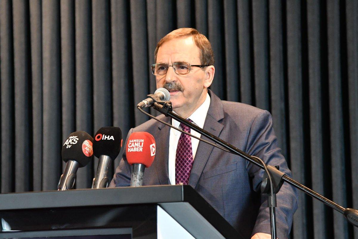 AK Partili Başer: Açılışını yapacağımız cezaevi bacasız fabrika gibi çalışacak, ekonomiye katkı sağlayacak 100