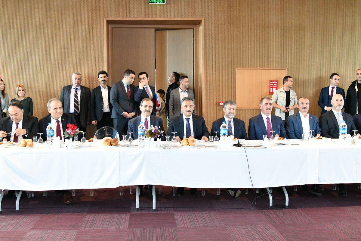 AK Partili Başer: Açılışını yapacağımız cezaevi bacasız fabrika gibi çalışacak, ekonomiye katkı sağlayacak 83