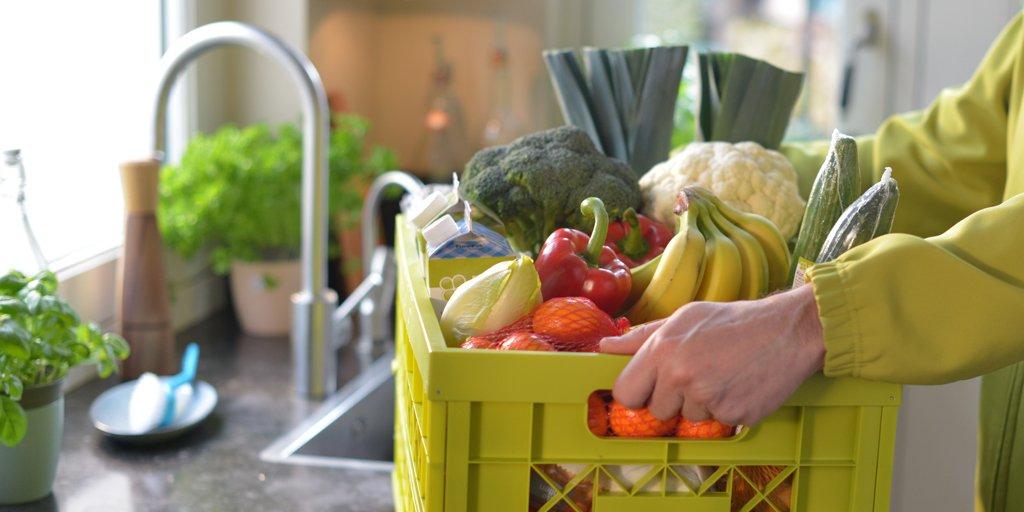 Plus Supermarkt On Twitter Bestel Je Boodschappen Online Snel