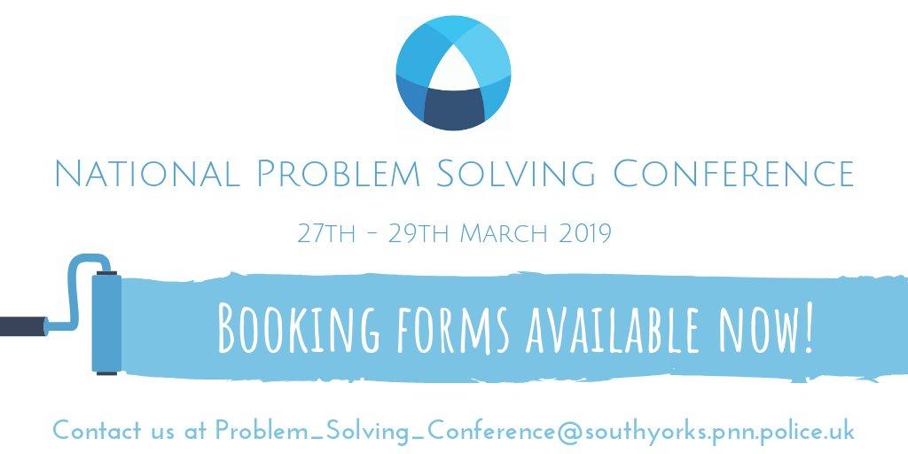 problem solving forms
