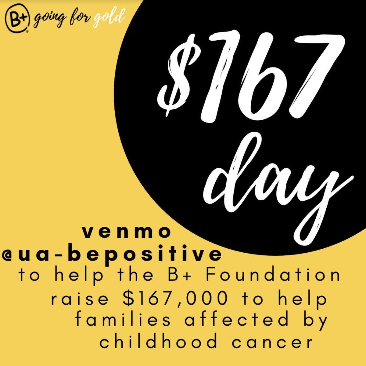 B+ Foundation UA (@uabepositive) | Twitter