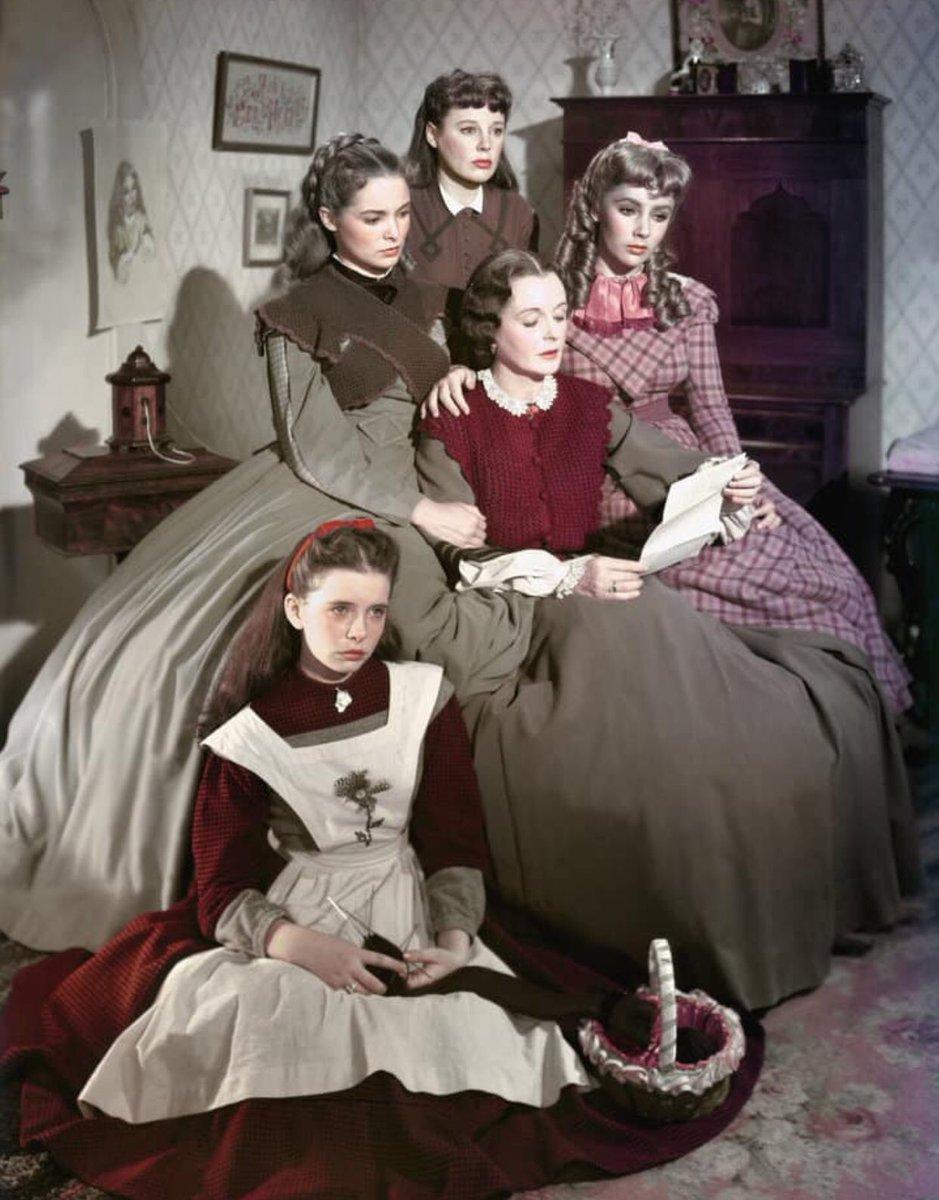 Piccole Donne 1949