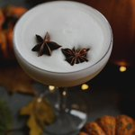 Today is your last chance to grab delicious limited edition cocktails from @No29PwrStnWest This warming autumnal menu features the Spice Gin Sour and the Pumpkin Spice Rum Old Fashioned, as well as the Pumpkin Spiced Hot Chocolate. Get them while you can!