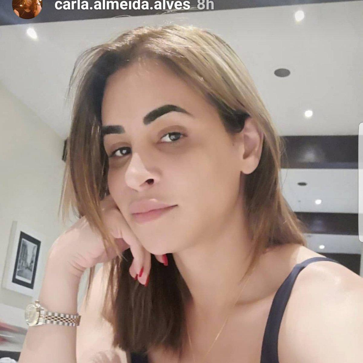 Carla Remy Nude Photos 43
