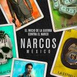 #NarcosMéxico Recordando la crítica de la serie estrenada hoy en Netflix. https://t.co/XPg0GvYSlP