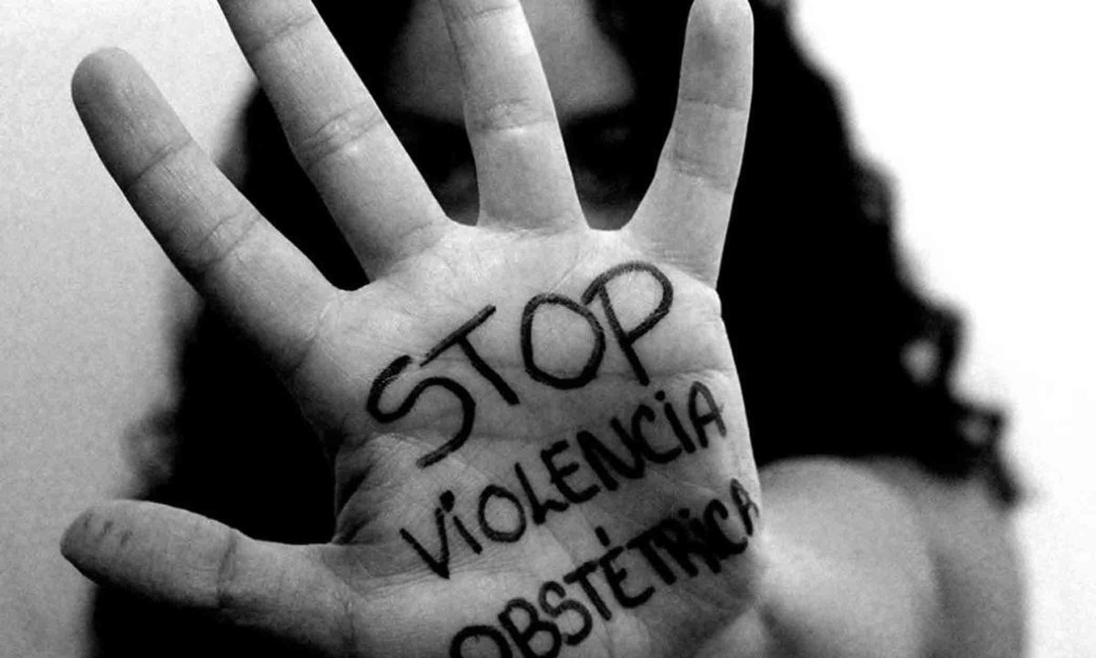 Obstetric violence has been described as last culturally acceptable form of violence against women - and we dont talk about it enough, says @HackneyDoula: the-pool.com/health/wombs-e…