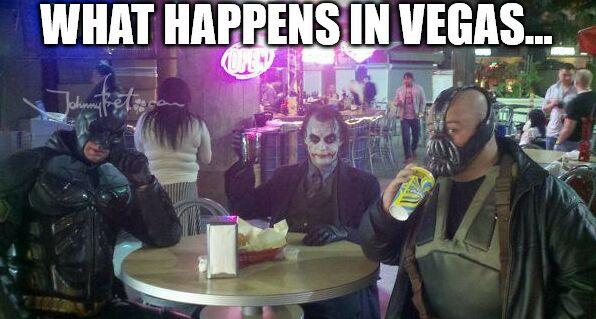 Johnnybet Fans On Twitter Https T Co Qwwuwqrwal Batman Vegas