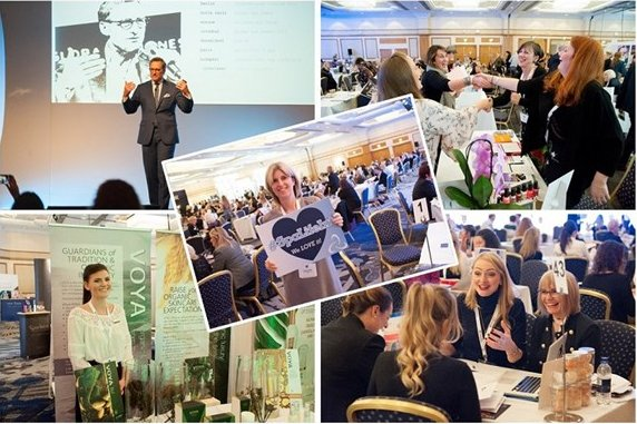 The UK spa industry's foremost event, @SpaLife_Int provides spa professionals with an unparalleled combination of exposure to new product innovations; shared industry insights; extensive networking, one-to-one meeting forums and the @GoodSpaGuide Awards: