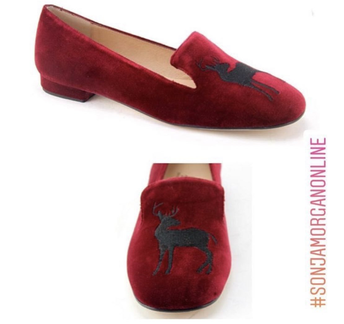 Sonja Morgan Sonjatmorgan Twitter Ps4blazblue Chrono Phantasma Extend Reg All Maison Sm Shoe Fallfashion Click The Link To Purchase Https Sonjamorganonlinecom Store Shoes Pic 2st8yvzaf7