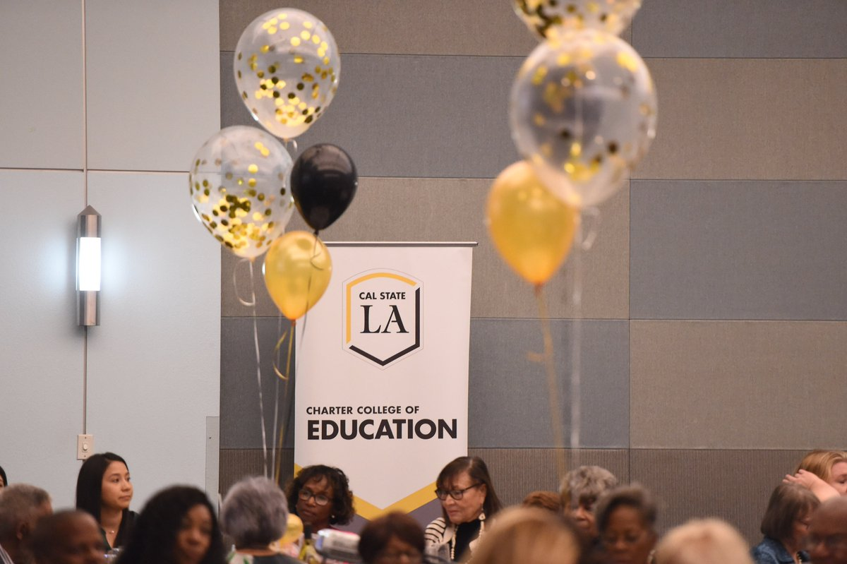 Cal State La On Twitter The Ccoecalstatela Distinguished Educators Award Dinner Celebrated The Careers And Contributions Of Calstatela Alumni And Organizations Who Are Leaders In The Education Community Wearela Https T Co 9h9w4lu7hb