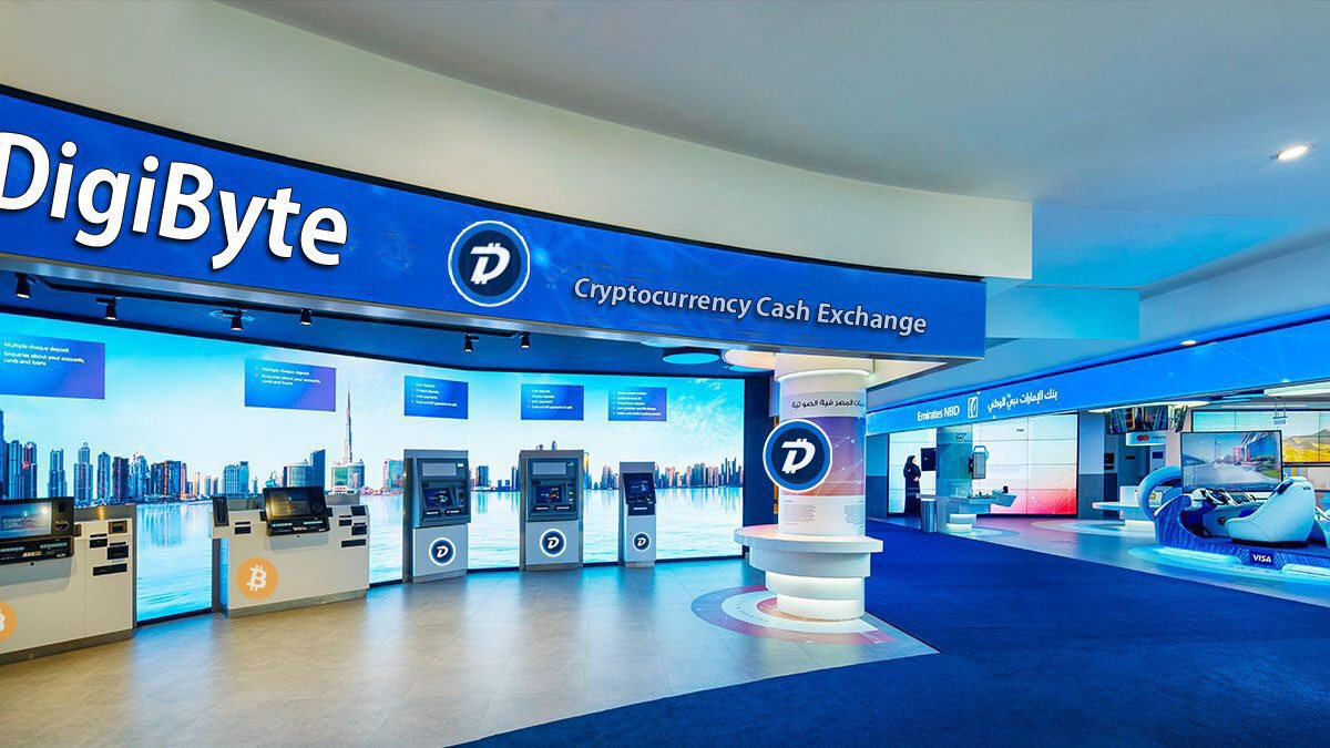 Look in to the future #DGB #DigiByte <br>http://pic.twitter.com/OpTzNCq2s9