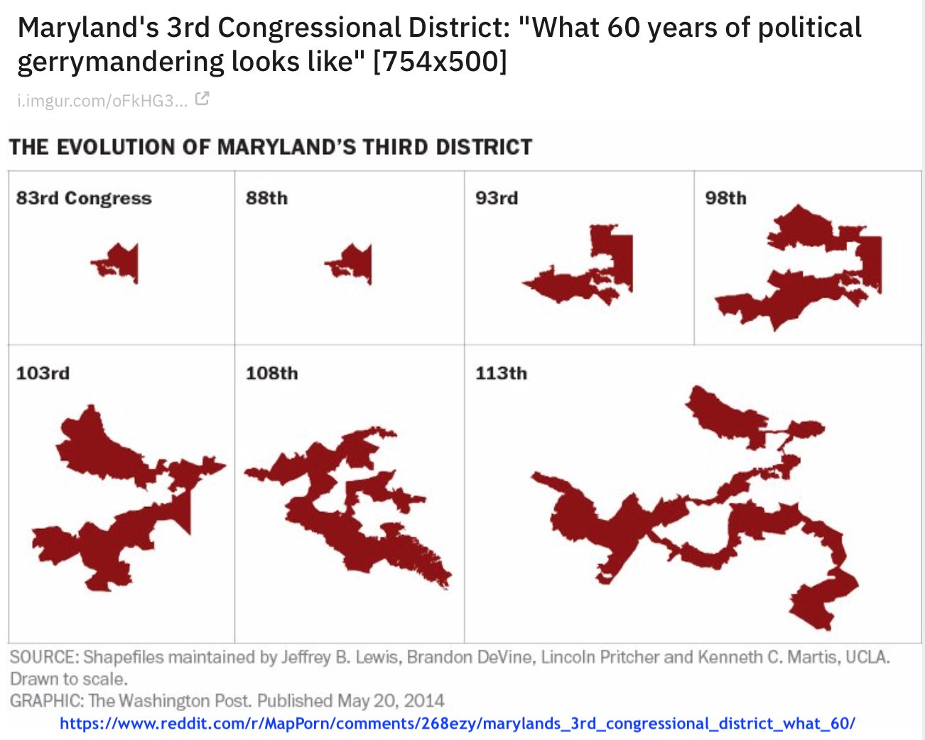 maryland 3rd congressional district map Restive Rabble On Twitter Another Gem Is Maryland S 3rd maryland 3rd congressional district map