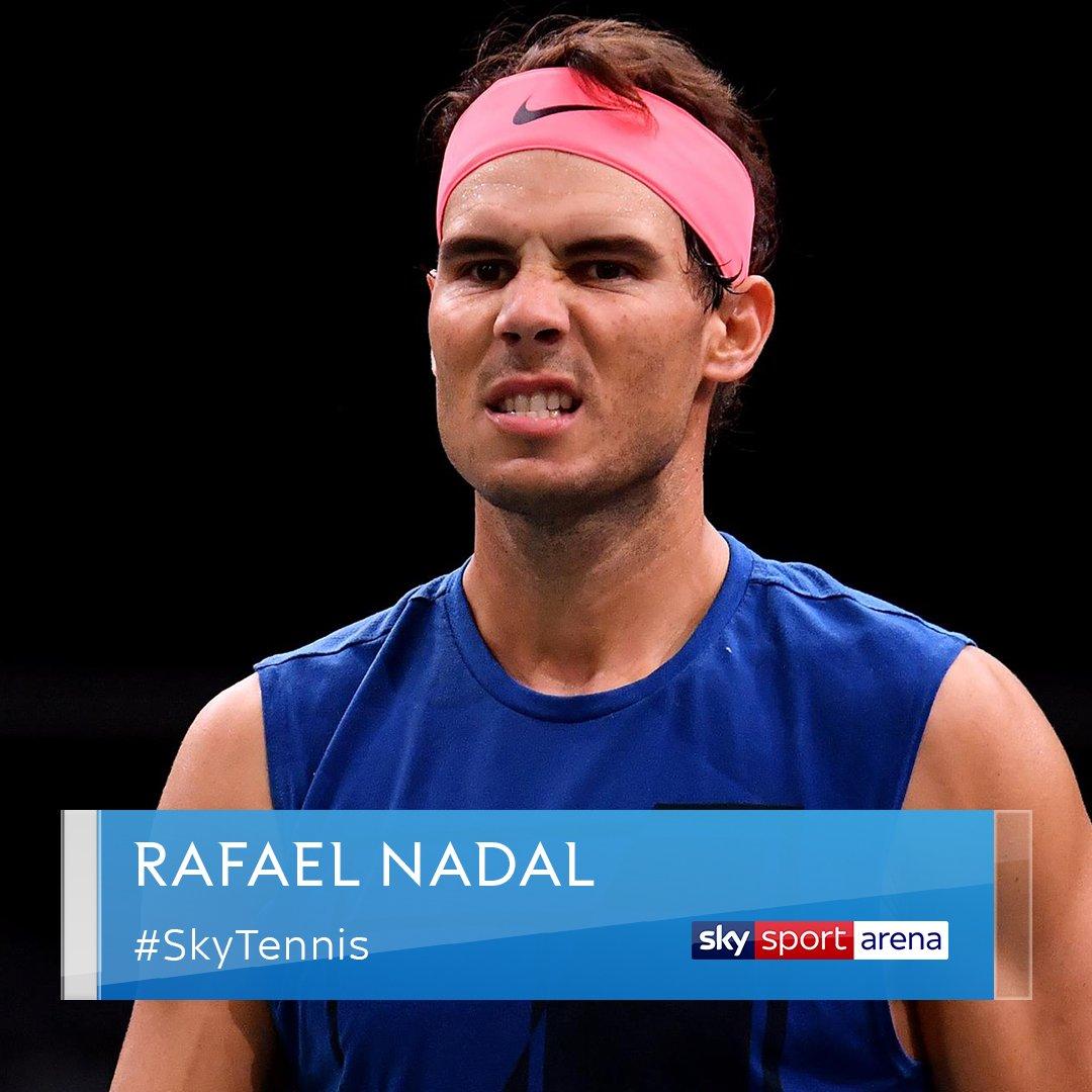 Sky Sport's photo on #Nadal