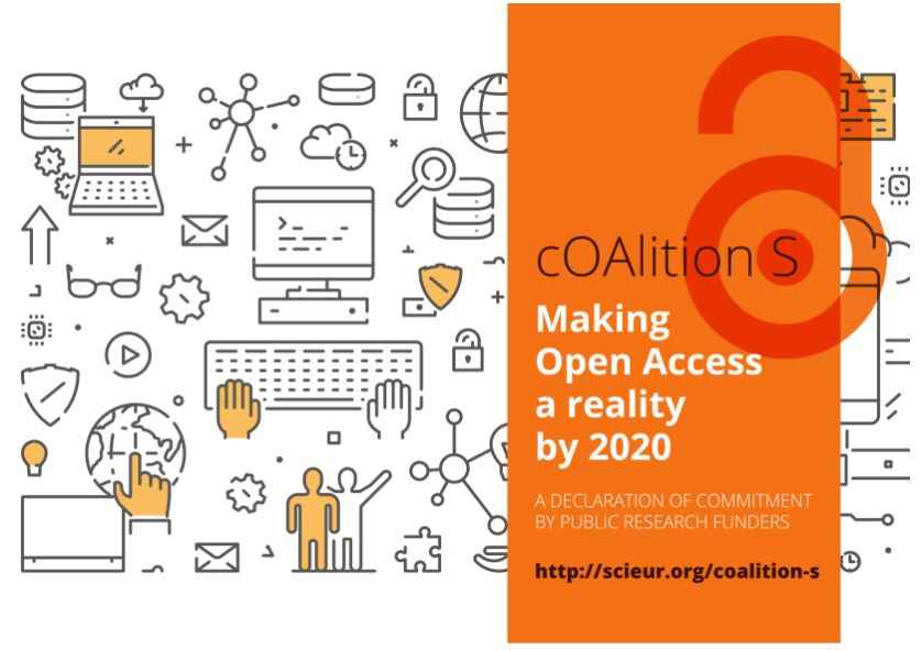 test Twitter Media - Big news today as both @wellcometrust and @gatesfoundation join #cOAlitionS @ScienceEurope and endorse the principles of #PlanS for #openaccess to research!! https://t.co/G17U9k6tdY https://t.co/P0WVrwAYvy
