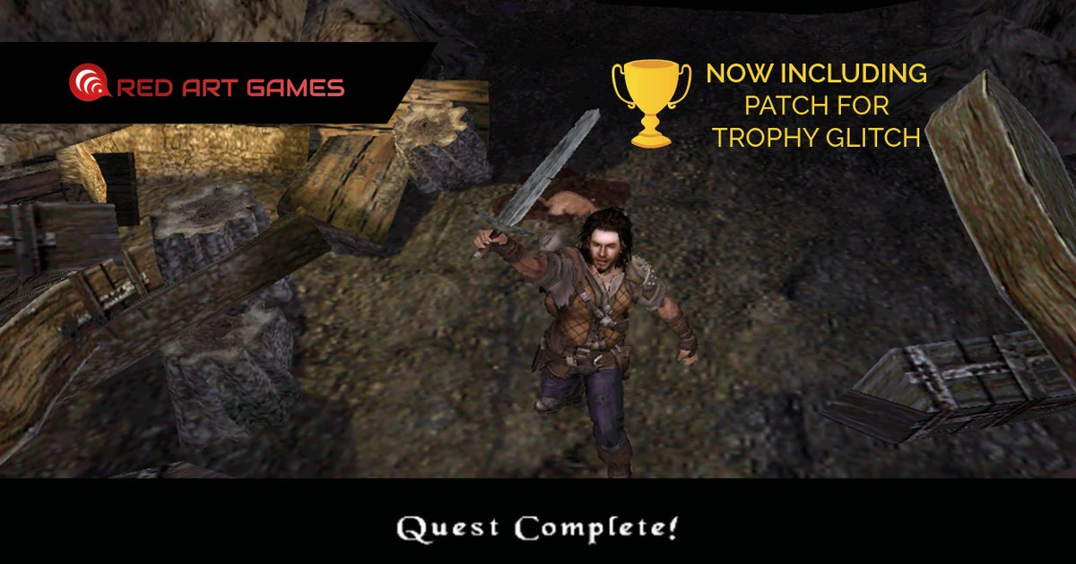 the bards tale remastered and resnarkled trophies