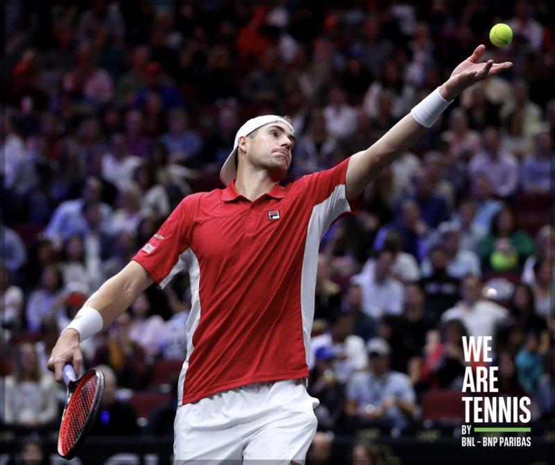 We Are Tennis Italia's photo on #Nadal
